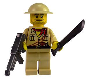 Lego Libor