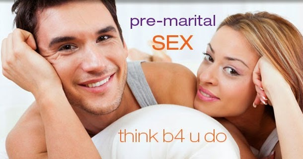 Why Saying No to Pre-Marital Sex Is Better