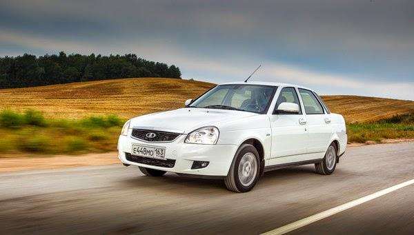 Лада Приора 1.8 2015 Супер-Авто