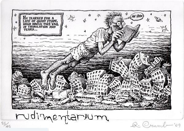 Rudimentarium.