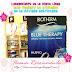 Lanzamiento de Blue Therapy de Biotherm en La Riviera, Multiplaza / Biotherm Last release Blue Therapy