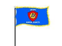 Bendera iKS PI KERA SAKTI
