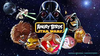 DOWNLOAD GRATIS ANGRY BIRD STAR WARS HD APK UNTUK ANDROID - Game Angry Bird Versi Terbaru 2013