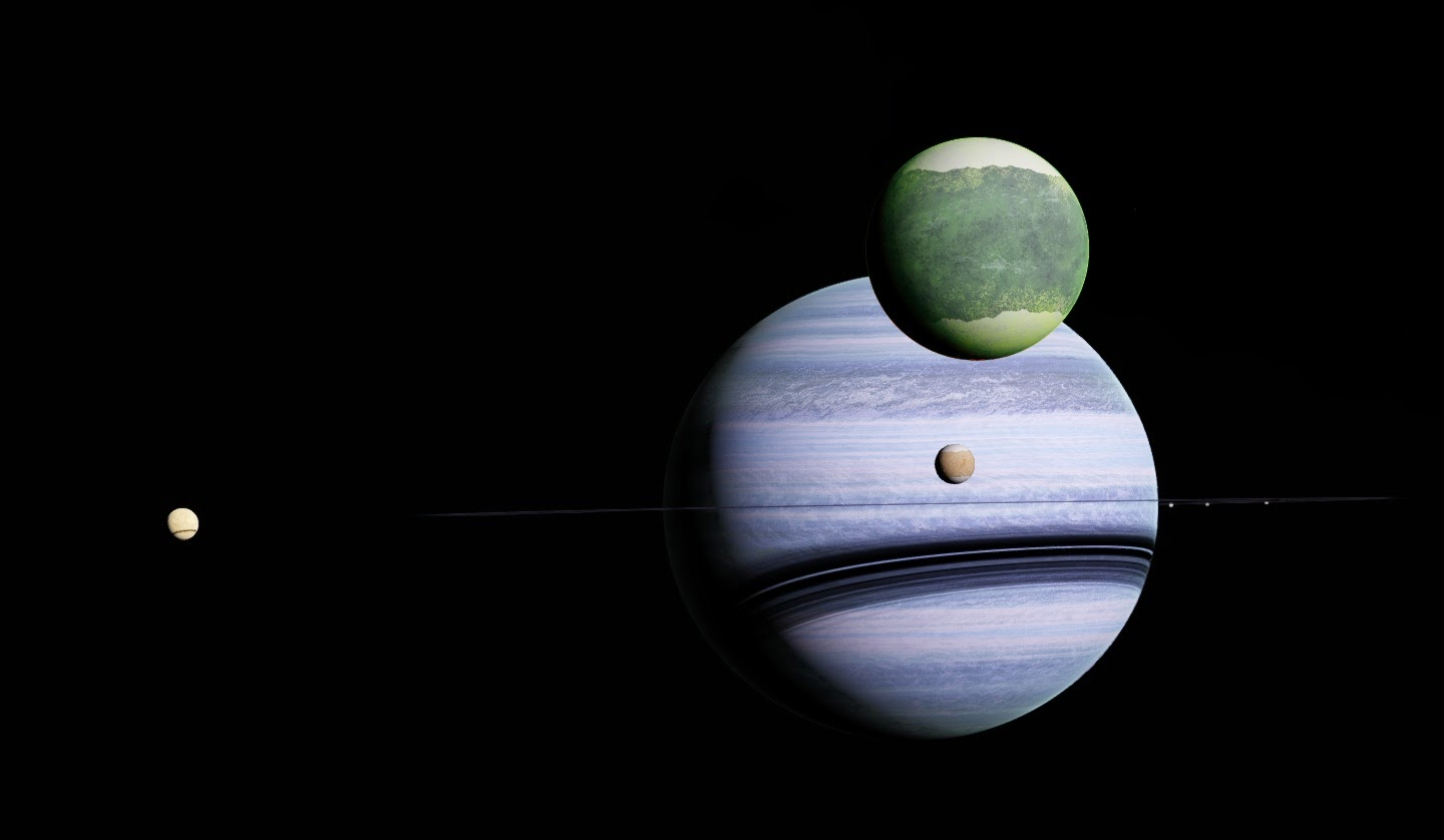new giant planet - photo #27