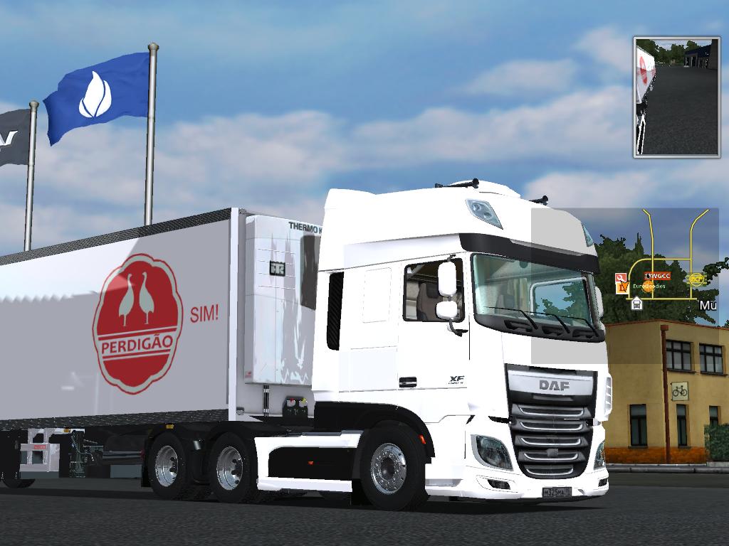скачать моды для german truck simulator скачать бесплатно