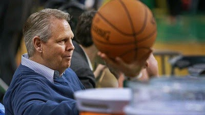 Boston Celtics 2014 offseason moves