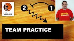 Team practice 2013
