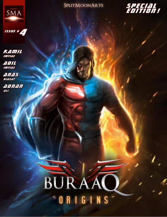 Buraaq