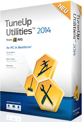 ... TuneUp Utilities 2014 Free Full Download, TuneUp Utilities 2014 14