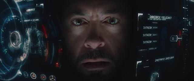 Iron man 3 movie download