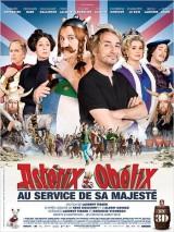 Ast�rix y Ob�lix: Al servicio de su majestad (2012)
