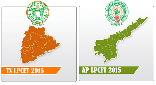 AP TS LPCET 2015 Notification Online Application Form