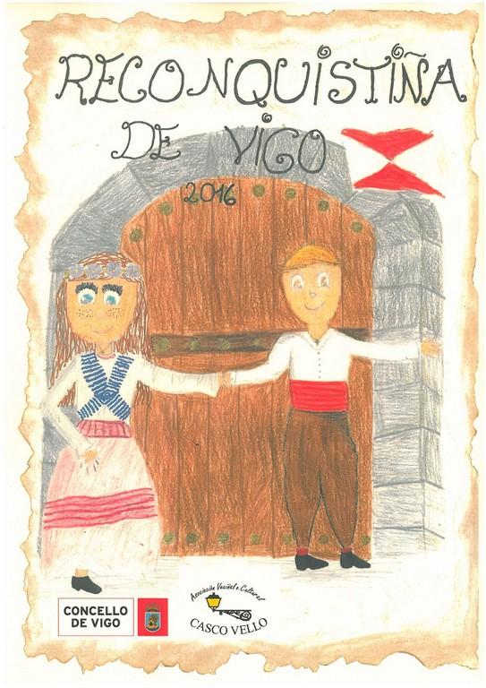 Cartel da Reconquista