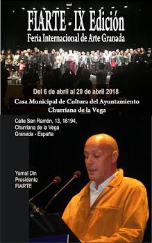 Exposición FIARTE - IX Edición