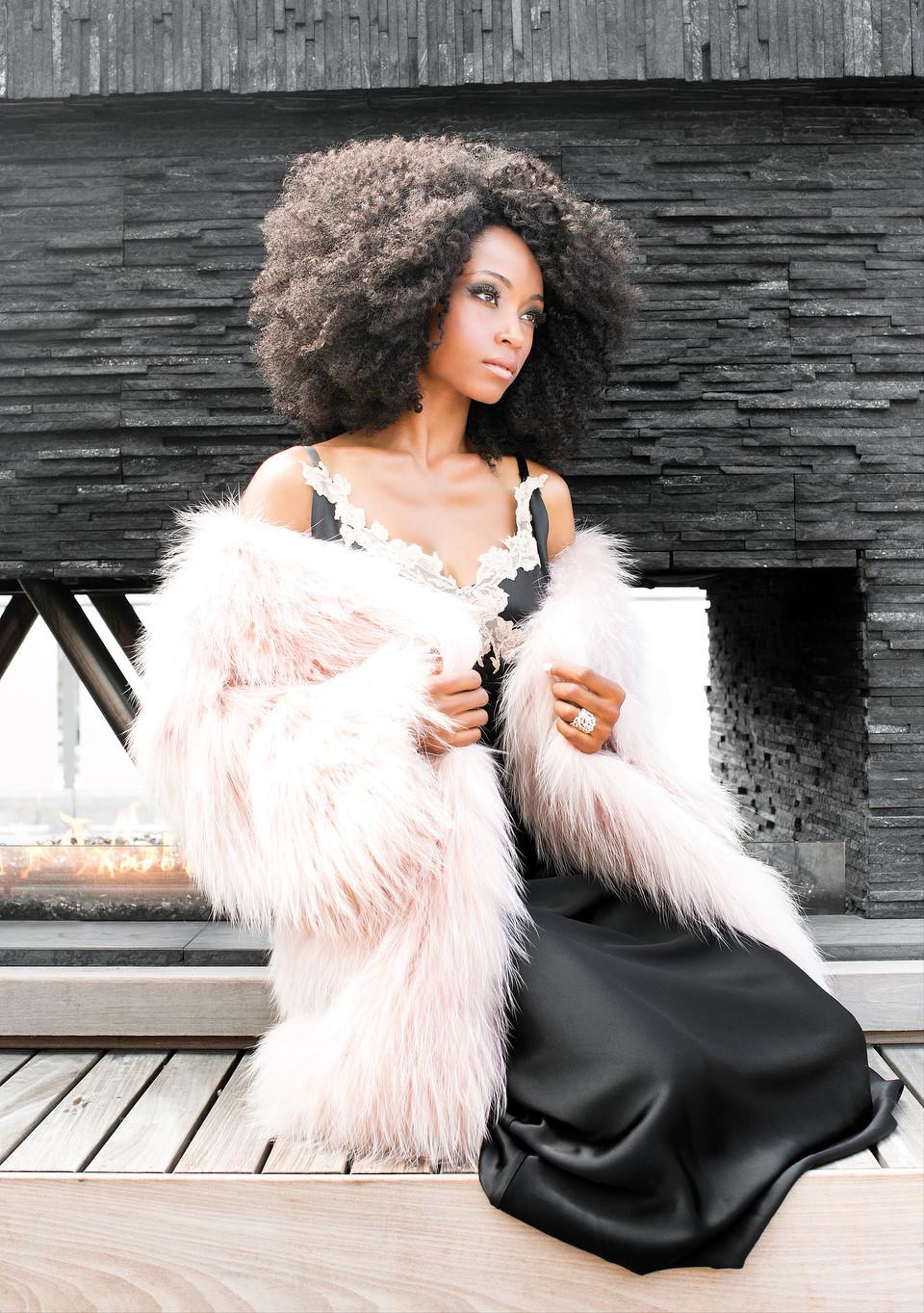 Afrolistas And The City Gaga For Yaya Actress Yaya