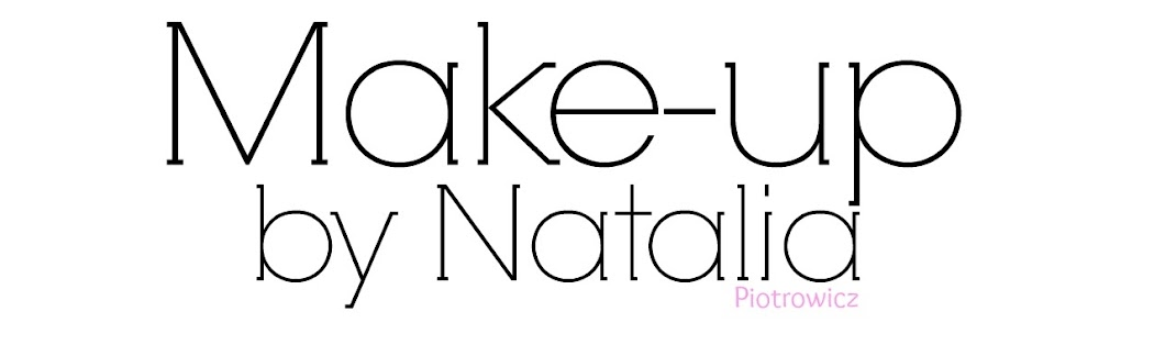 Make-up by Natalia