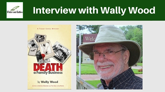 Interview with Wally Wood