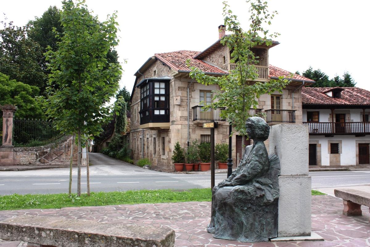 Relojes de sol en cantabria municipio mazcuerras - Maderas cantabria ...