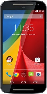 Moto G 2nd Gen Reviews