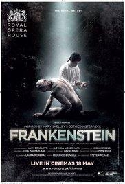 Watch Frankenstein from the Royal Ballet Online Free Putlocker