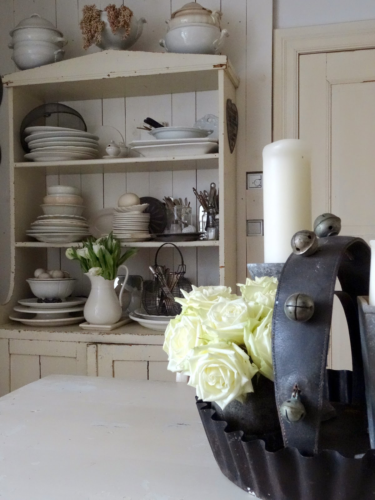 princessgreeneye hell rustikal. Black Bedroom Furniture Sets. Home Design Ideas