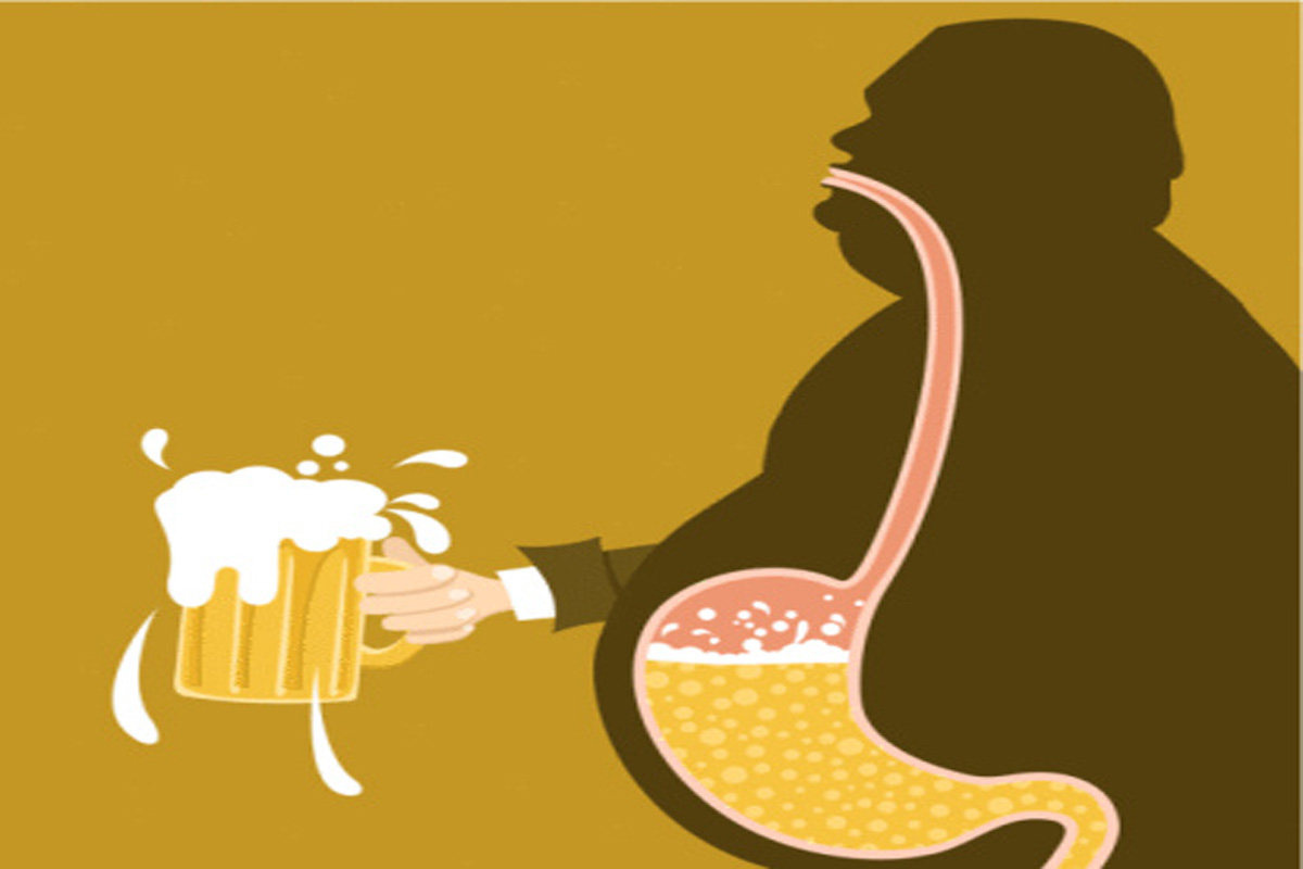 De la hierba contra el alcoholismo