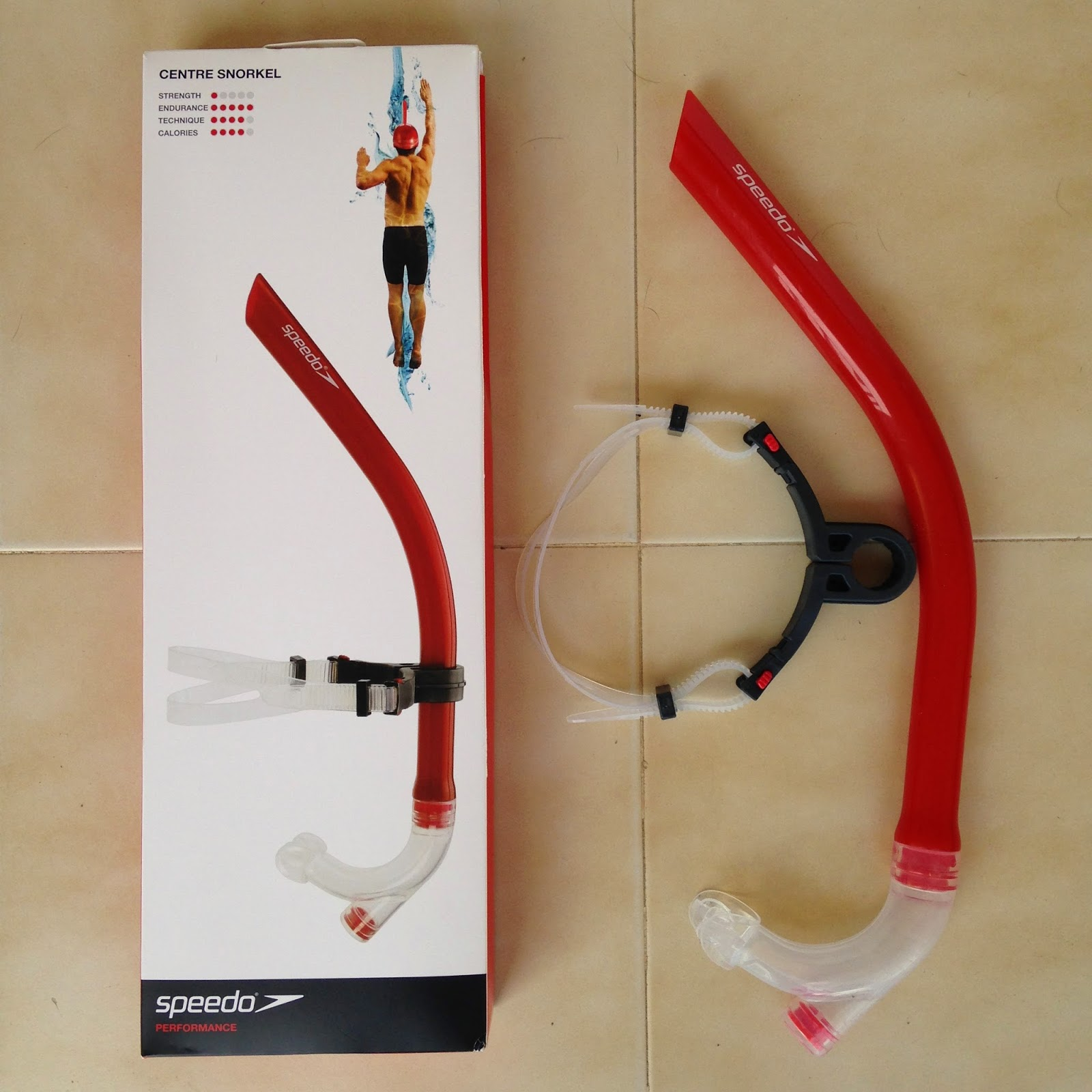 Diary Of A Rookie Triathlete Training Aid Speedo Centre