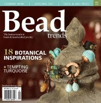 As seen in...May 2011 Bead Trends