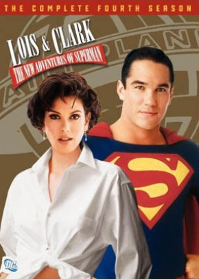 Baixar Lois e Clark: As Novas Aventuras do Superman Legendado