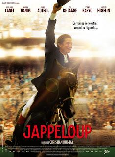 Jappeloup: De padre a Hijo (2013)
