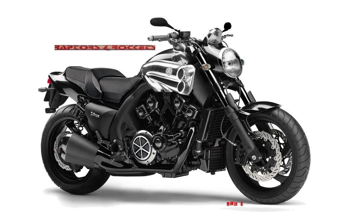 super bikes yamaha v max. Black Bedroom Furniture Sets. Home Design Ideas