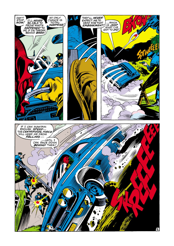 Captain America (1968) Issue #116 #30 - English 10