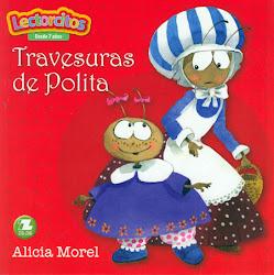 TRAVESURAS DE POLITA