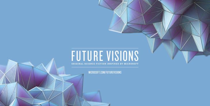 Microsoft publica antologia de ficção científica gratuita