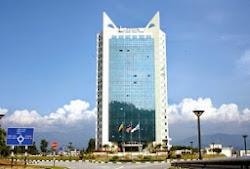 PTTC Building