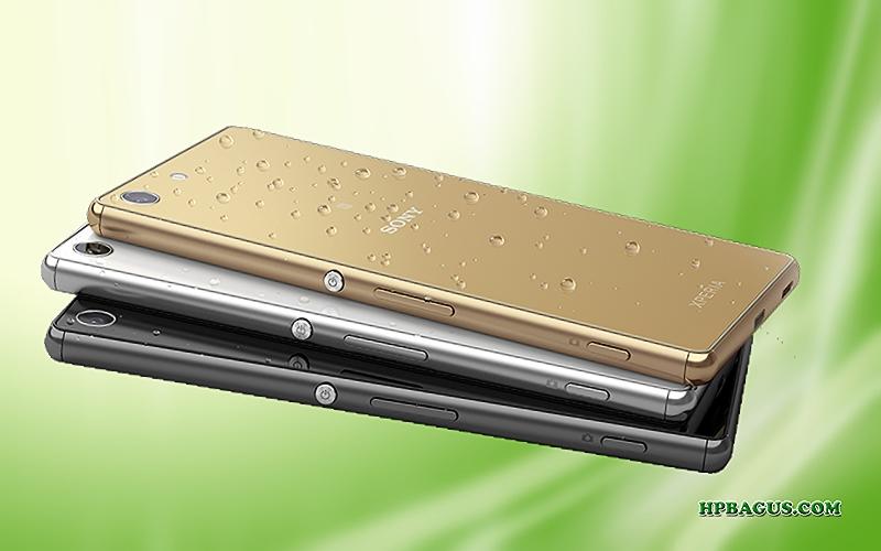 Spesifikasi Sony Xperia M5 Dual Android