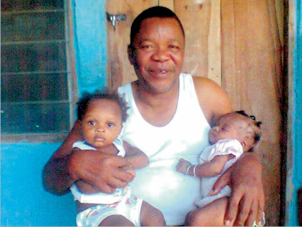 James 1:27 Orphanage fetes Donors, appeals for robust 2015