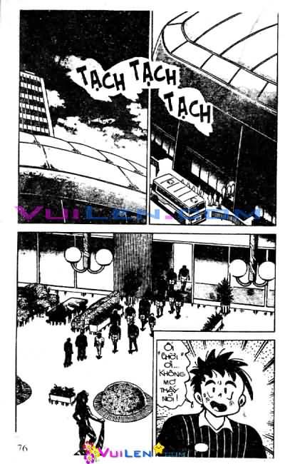 Jindodinho - Đường Dẫn Đến Khung Thành III  Tập 47 page 76 Congtruyen24h