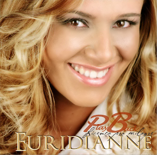 Euridianne - Licen�a Pro Milagre (Playback)