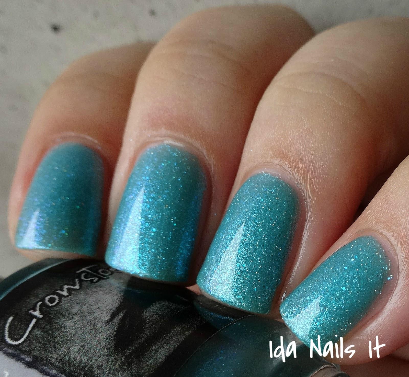 Ida Nails It: Ida Nails It Summer Giveaway!