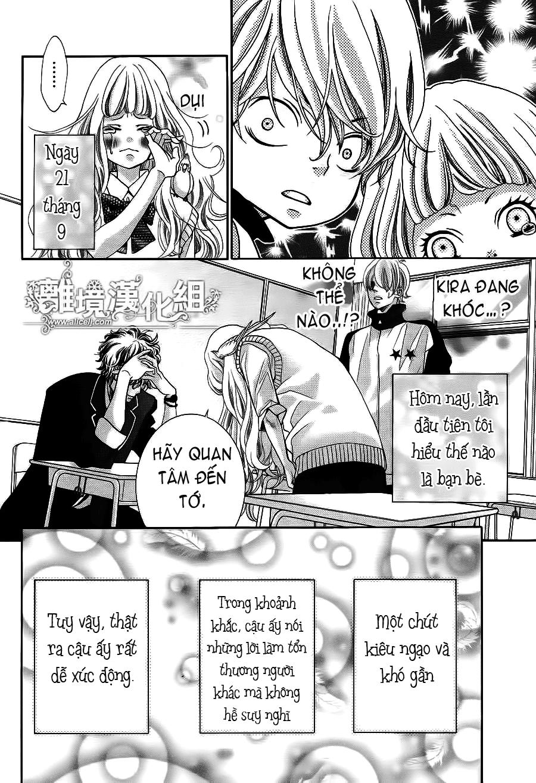 Kyou no kira kun