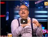 -- برنامج 25/30 مع إبراهيم عيسى حلقة يوم  الثلاثاء 26-8-2014