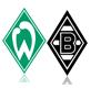 Werder Bremen - Mönchengladbach