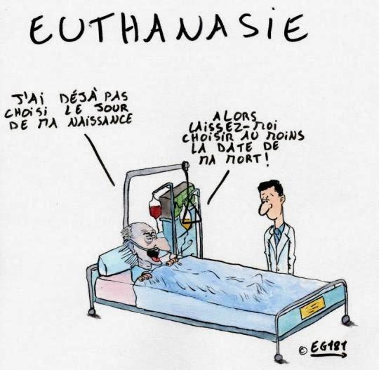 Dissertation euthanasie pour ou contre... Lgalisation de l euthanasie ...