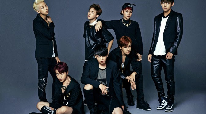 Kunena Topic Download Lagu Bts The Rise On Bangtan 1 1