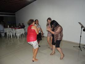 DANÇANDO   ROCK