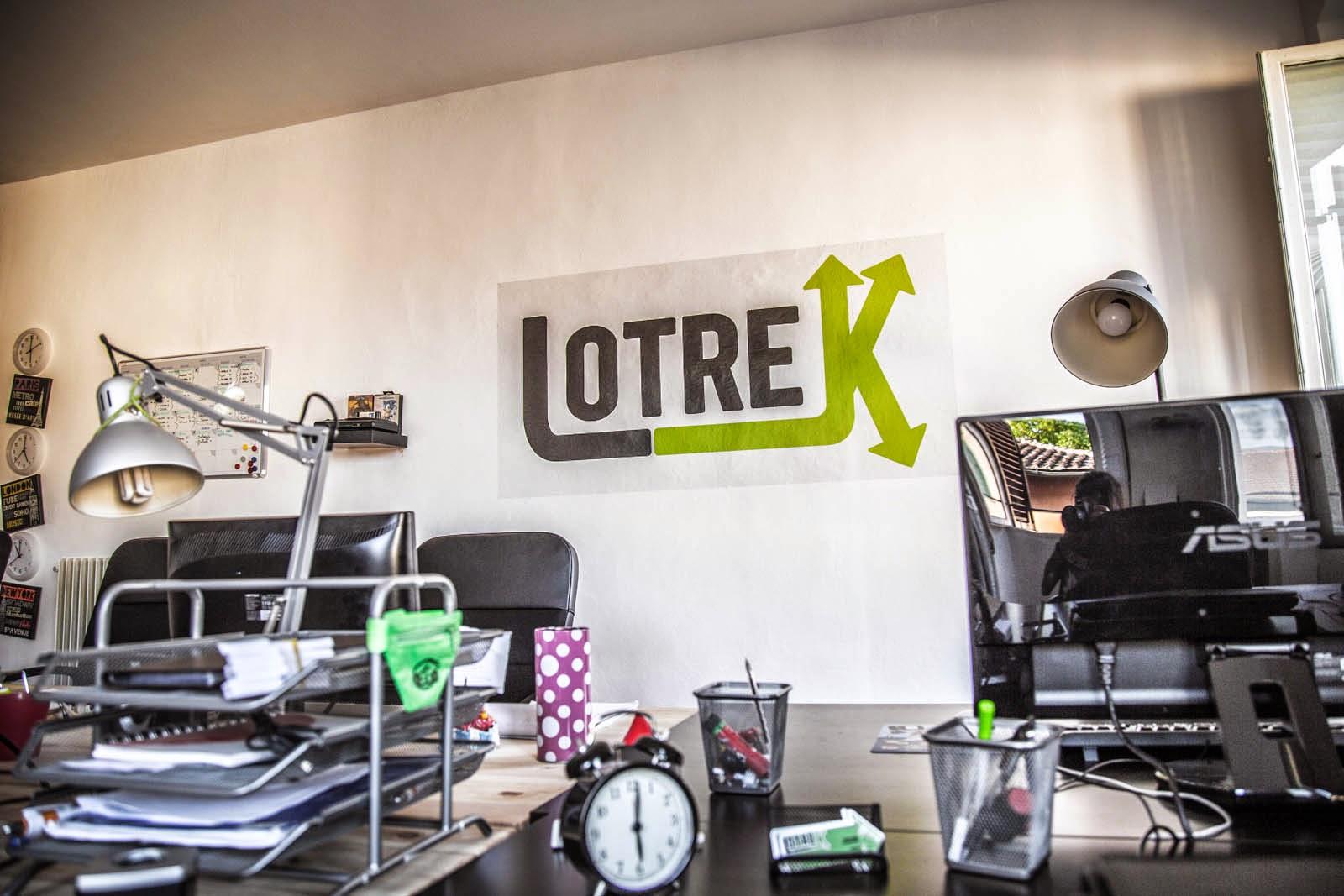 Lotrek Web Agency