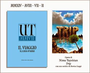 UT n. 44 - Il viaggio