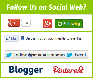 semandseo social subscription buttons