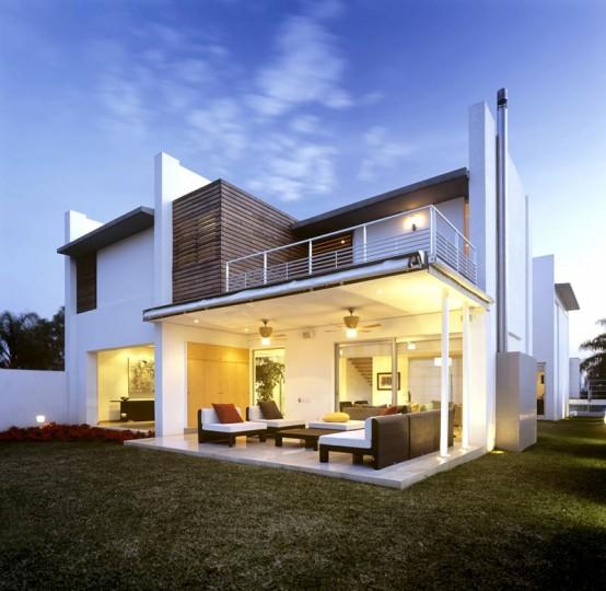 bedroom design blog: Modern House Designs And Interiors Designs: bedroomdesignblog.blogspot.com/2011/08/modern-house-designs-and...
